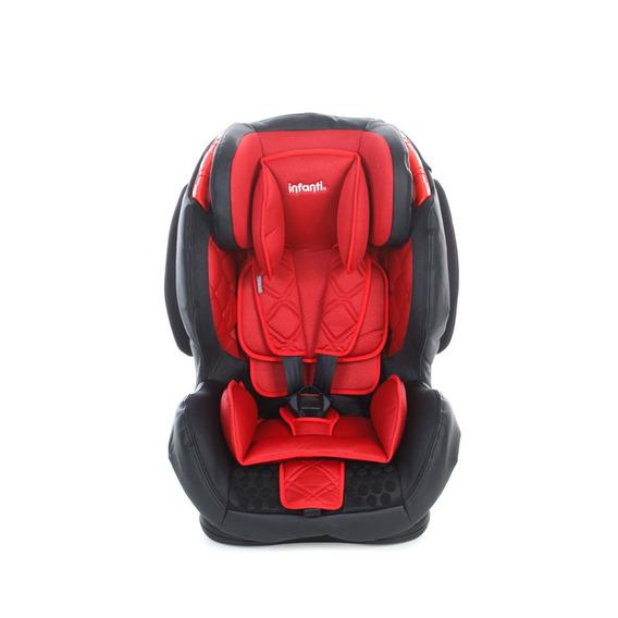 Cadeira Para Auto - De 9 A 36 Kg - Cockpit - Lava - Infanti