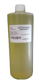 Aceite De Ricino Puro Y Natural 1 Litro