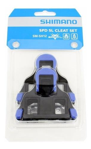 Trabas Calas Zapatillas De Ruta Shimano Sh12