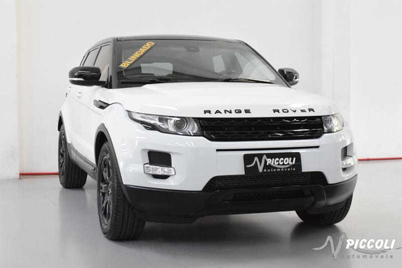 Land Rover Evoque Pure