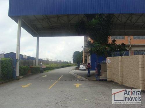 Imagem 1 de 15 de Cea - Centro Empresarial Anhanguera - São Paulo - Ga0459