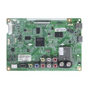 Placa Principal Lg 39ln5400 Eax64910705 (1.1)