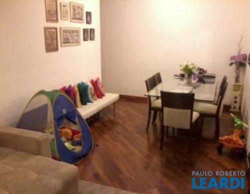 Imagem 1 de 9 de Apartamento - Real Parque  - Sp - 392934