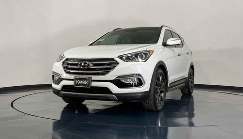 Imagen 1 de 15 de 118607 - Hyundai Santa Fe 2017 Con Garantía