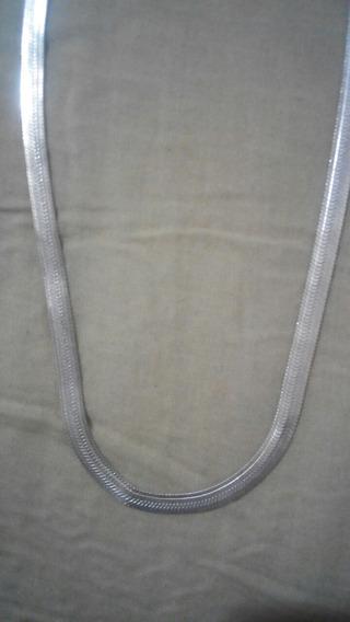 Joias Corrente Colar Cordão De Prata 925