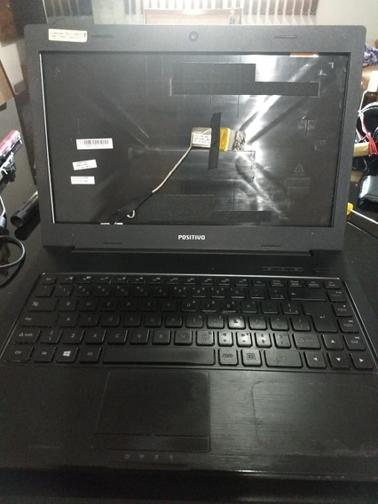 Carcaça Completa Positivo Unique S1991