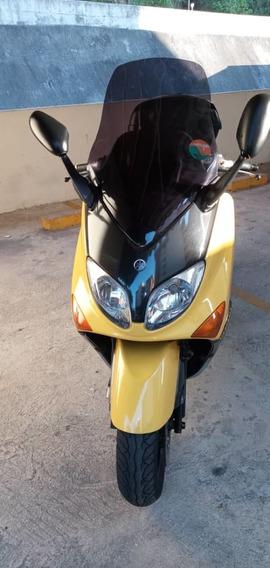 Yamaha Tmax500