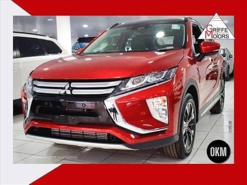 Imagem 1 de 10 de Mitsubishi Eclipse Cross 1.5 Mivec Turbo Gasolina Hpe Cvt