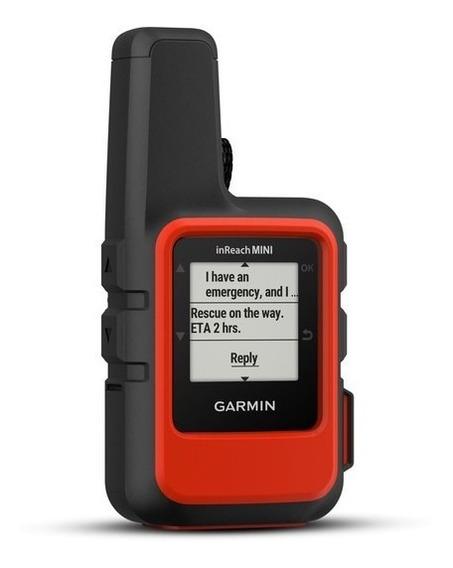 Garmin Inreach Mini - Comunicador Satelital