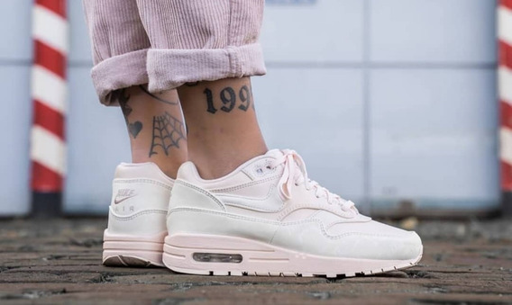 Zapatillas Nike Air Max 1 Dama
