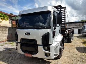 Ford Cargo 2428 Truck 2012 Teresópolis Rj