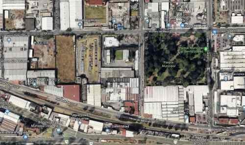 Nave Industrial Excelente Ubicación, Zona Industrial Toluca