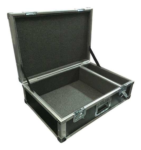 Flight Case Para Projetor Epson 2250u