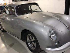 Porsche 356 A Coupe 1959