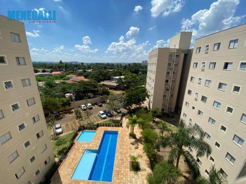 Imagem 1 de 18 de Apartamento  Ed. Doce Lar - Bongue - Ap0469