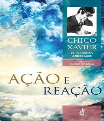 Acao E Reacao - 30 Ed