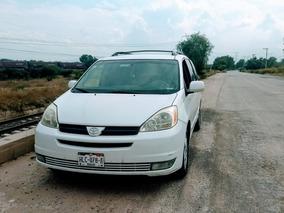 Toyota Sienna Xle At 2005