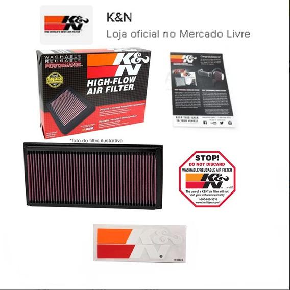 Filtro De Ar Esportivo K&n Inbox Kn - Temos Todos P/ Carros
