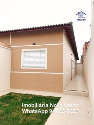 Casa - Venda - Jd. Amazonas - 502
