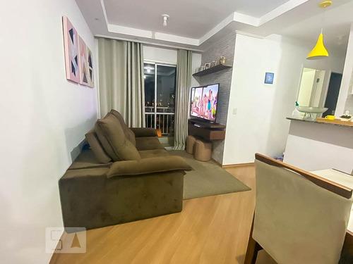 Apartamento À Venda - Parque Novo Mundo, 2 Quartos,  50 - S893132023