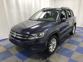 Volkswagen Tiguan 2.0 R-line At Precio 160.000.mxn..........