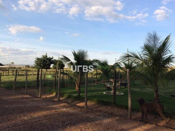 Fazenda À Venda, 726000 M² Por R$ 2.400.000,00 - Centro - Aragoiânia/go - Fa0080