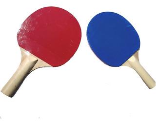 Juego De Raquetas De Ping Pong Athletic