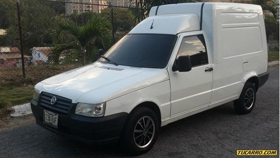 Fiat Fiorino Furgone A/a - Sincronico Precio: 3000 Usd