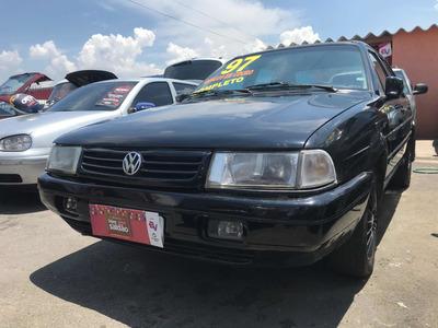 Volkswagen Santana Evidenc 2.0 Mi