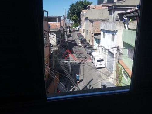 Imagem 1 de 14 de Sobrado Para Venda - Cidade Julia - Id 660 - 660