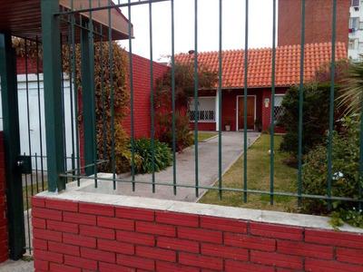 Casa En Alicante Esq. Comodoro Coe