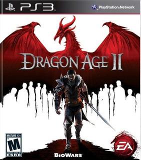 Dragon Age 2 Playstation 3