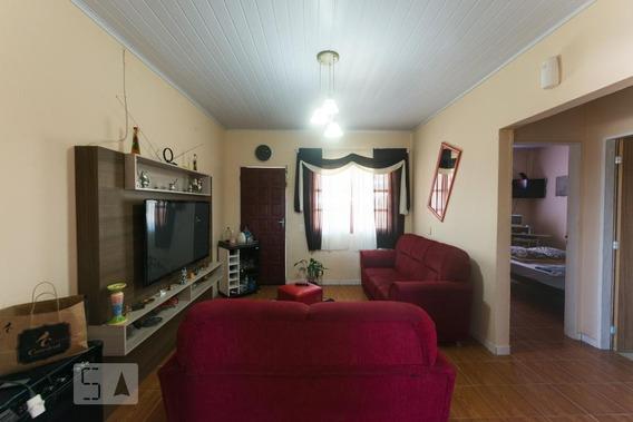 Casa Para Aluguel - Forquilinhas, 3 Quartos, 320 - 893048408