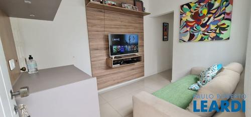 Casa Assobradada - Lapa  - Sp - 613312