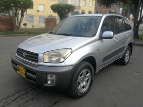 Toyota Rav4 Mt2000cc Plata Aa Ab Abs Dh