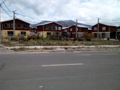 Casa Nueva A Estrenar, El Alba, Quillota