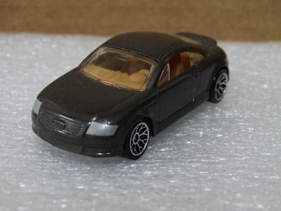 Audi Tt - Matchbox - 1:57 - Loose