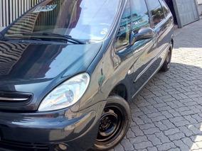 Citroën Xsara Picasso 2.0 Glx 5p 2001