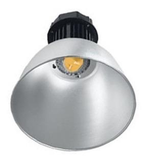 Lampara Industrial Galpon Led 100 W 6000k 110 220 V