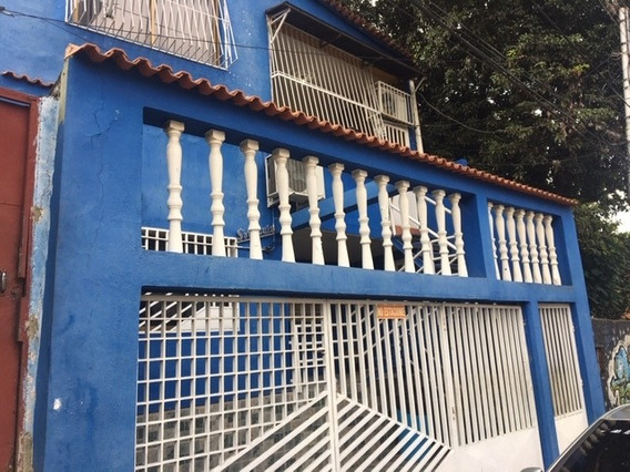 Casa En Alquiler En Charallave