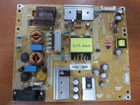 Placa Da Fonte Da Tv Philips Mod.40pfg5000/78