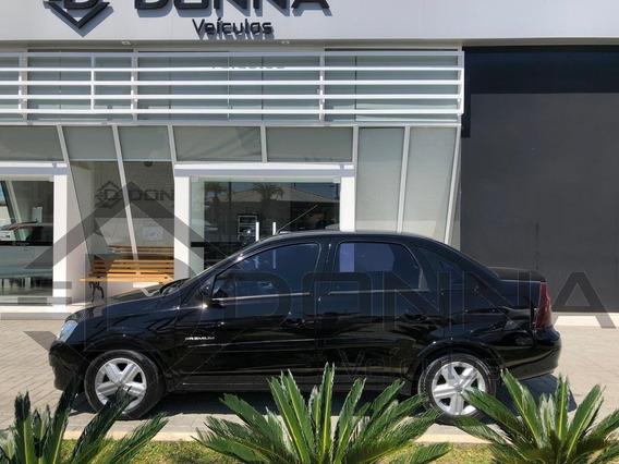 Chevrolet Corsa - 2009 / 2010 1.4 Mpfi Premium Sedan 8v Flex