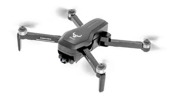 Novo Drone Beast Sg906 Pro 2 Eixos 4k 1200m + Nfe