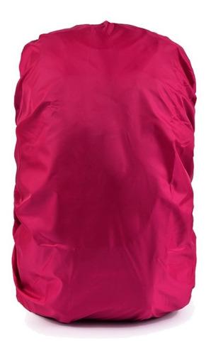 Cubre Mochila Cobertor Protector Para Ideal Lluvia 35l Tpuy