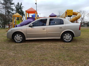 Chevrolet Astra Gls Tope De Gama Impecable Estado