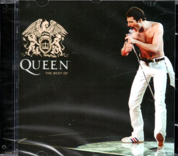 Cd Queen - The Best Of