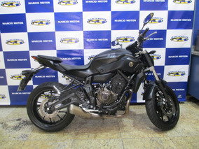 Yamaha Mt 07 Abs 18/18