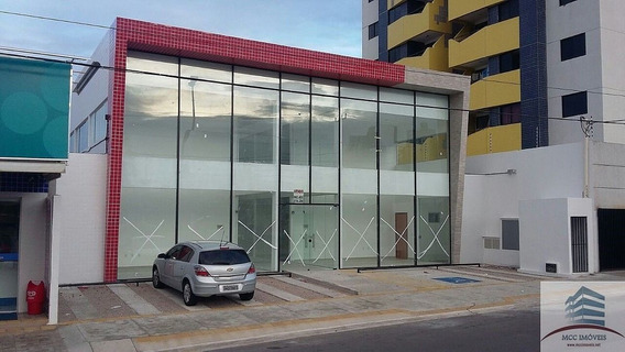 Salas Comerciais A Venda Em Ponta Negra