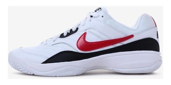 Tênis Nike Court Lite Tennis Squash Badminton Original