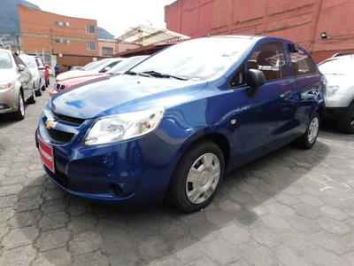 Chevrolet Sail Ls Mec 1,4 Gasolina